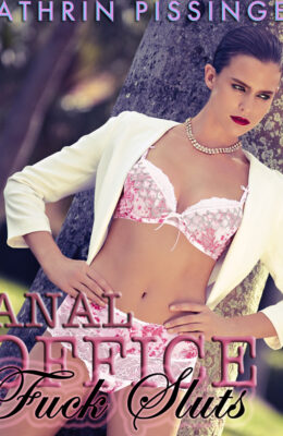 Anal Office Fuck Sluts (Collector's Edition)