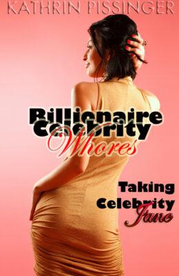 Taking Celebrity Jane
