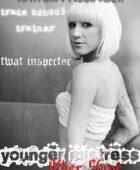 Trade-School Trainer, Twat Inspector